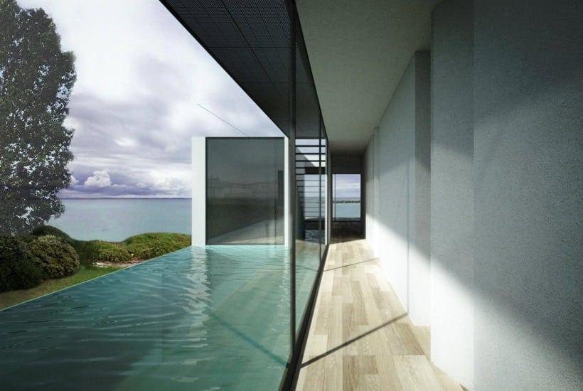 Dimora Mediterra, luxury house project in Itria Valley