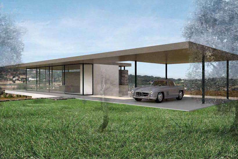 Casa Rebecca, luxury house for sale in Puglia
