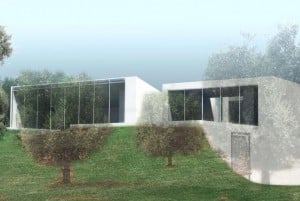 Puglia house project for sale of Villa Corte Alta