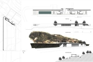House in Puglia project for sale