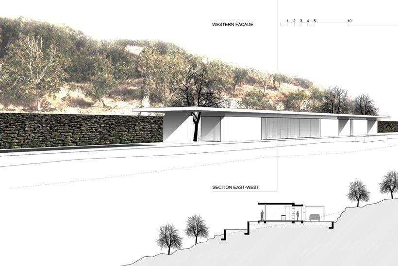 Project of Casa Bellavista