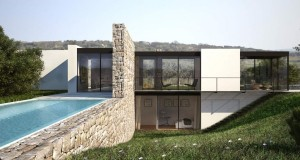 Casa Geronimo: a new build house in Puglia