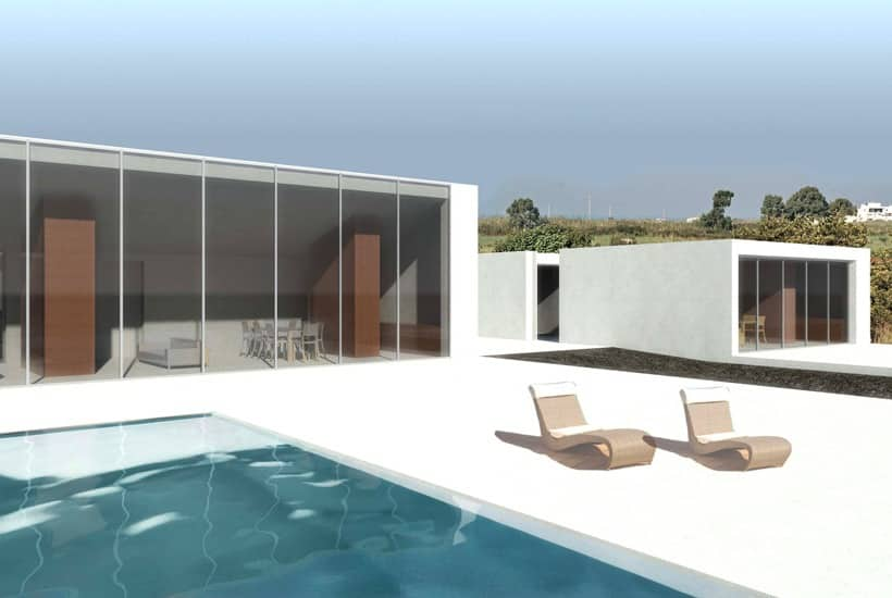 new build villas for sale in puglia