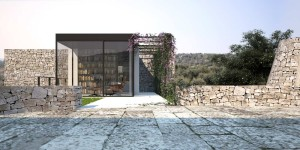 News build house: Casa Geronimo in Puglia