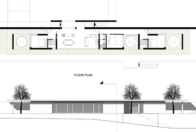 House Project and Land for Sale in Puglia