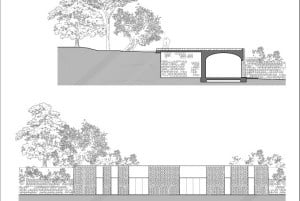 Casa Torres: plot for sale for this new build house