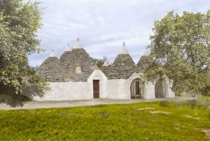 trulli restoration project for sale