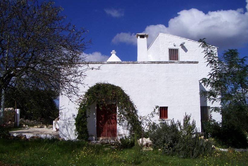 Casa Zippitello, restored house with swimming pool