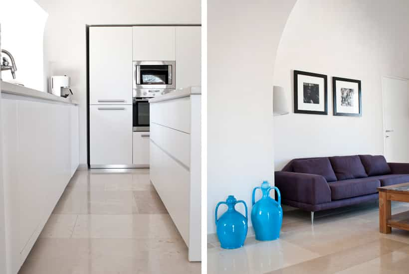 Turnkey Property houses in Puglia: one of our project in Ostuni