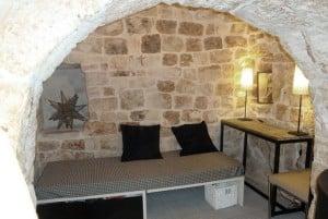 Masseria Settarte in Puglia