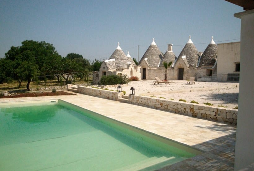 Farmhouse in Puglia