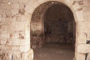 Turnkey property restoration in Itria Valle dItria