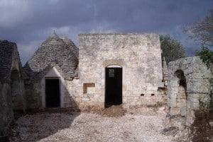 Turnkey Trullo Project in Puglia