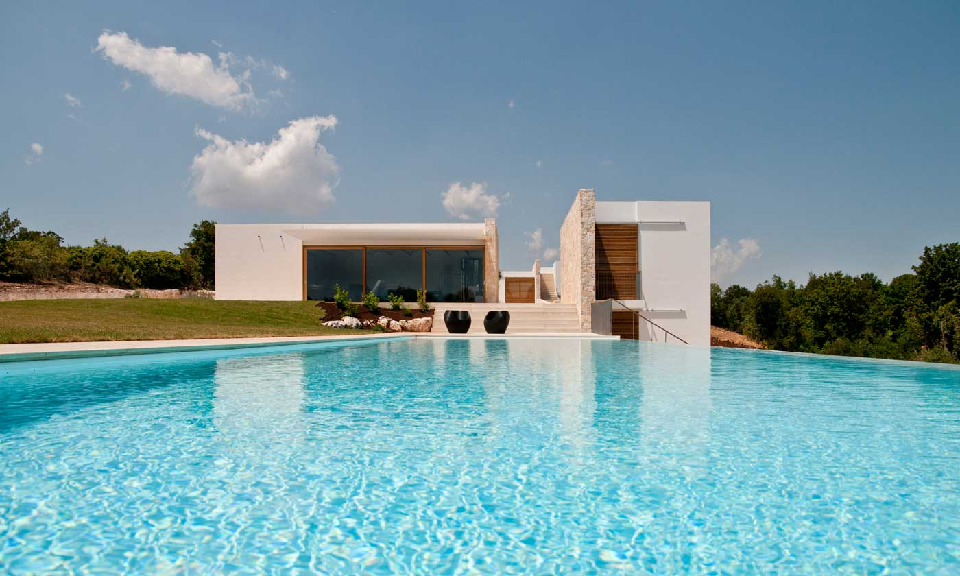 Holiday homes for sale in puglia casa ceno for Italien house