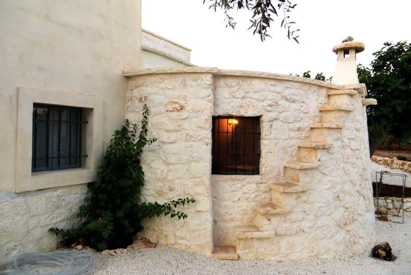 Casa Ulmo