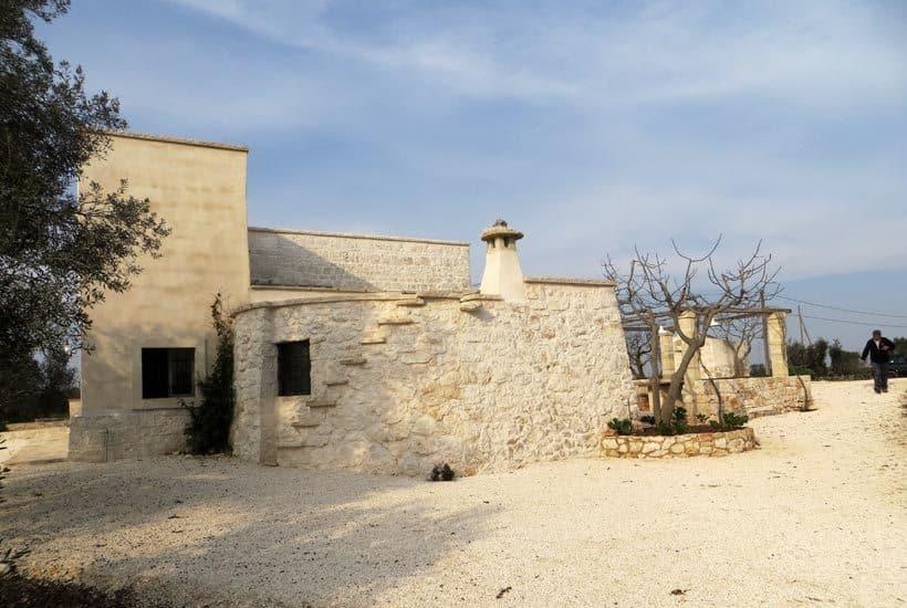 Casa Ulmo in Ceglie Messapica