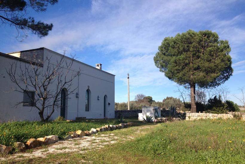 Casa Tirunno