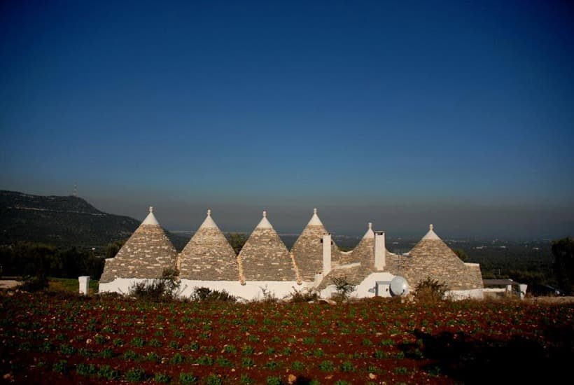 Trullo in Fasano, Puglia for sale