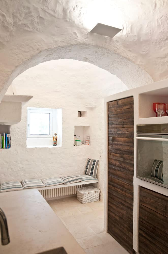 Interior Design For Houses In Puglia