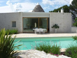 trullo for rent