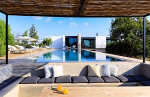 New build Holiday House in Ostuni