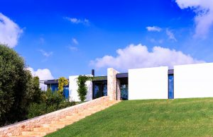Design New build Project-in-Ostuni