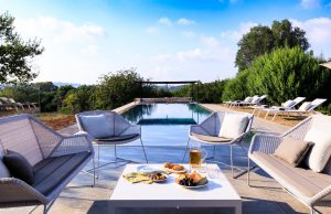 Contemporary New build Swimming pool in Ostuni