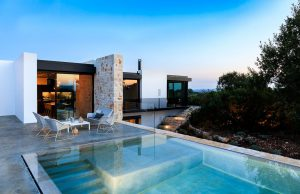 New build house with Swimming pool in Ostuni 01