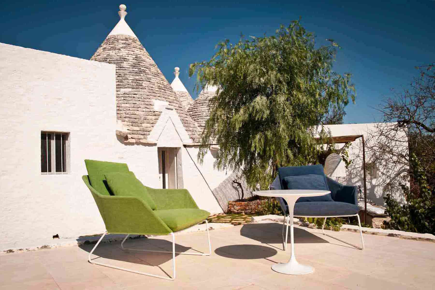 Relax in trullo Kasba in Ostuni