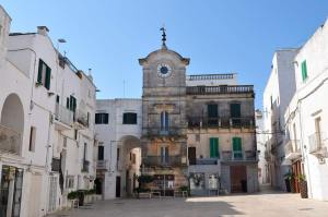 Flat to rent in Cisternino Puglia