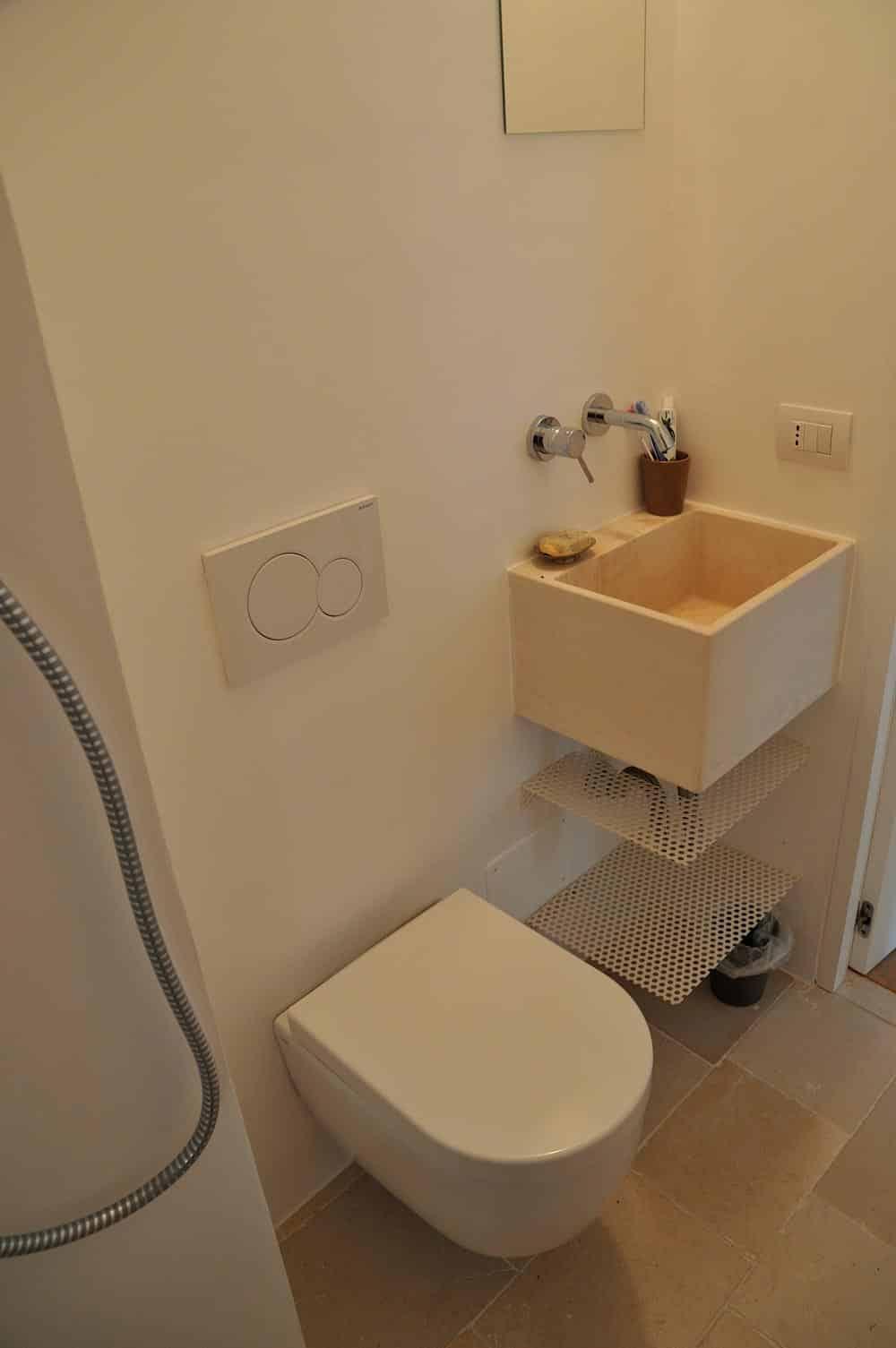 Flat to rent in Puglia
