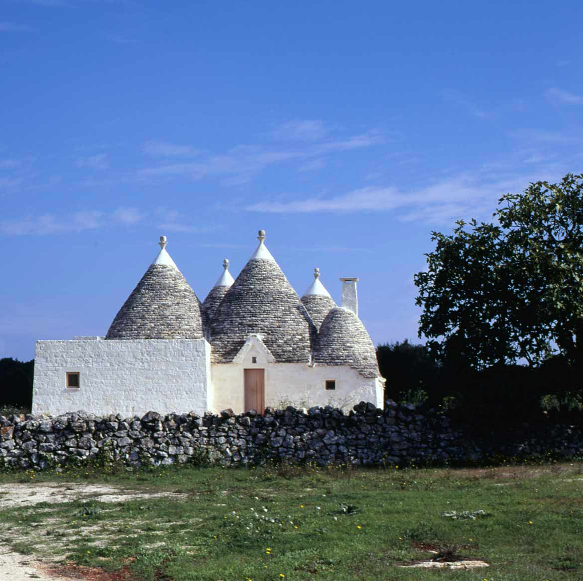 real estate in puglia