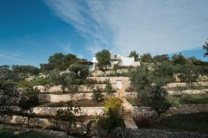 Keep in touch with nature in Ostuni 02