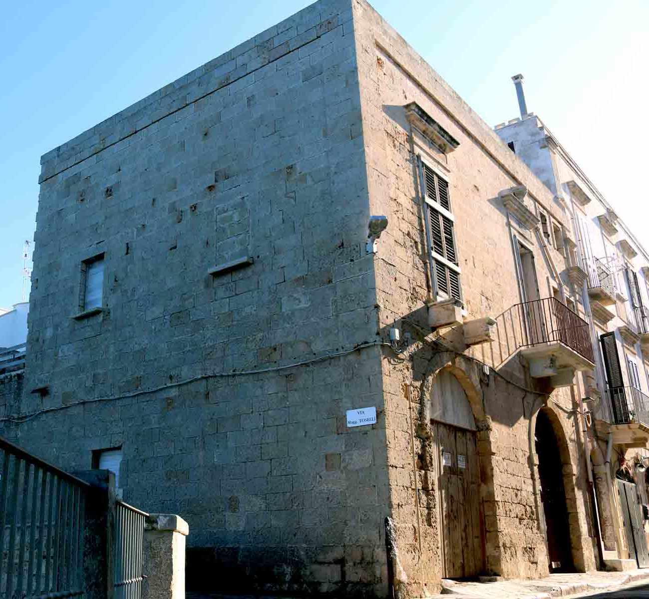 Property for sale in Polignano Puglia