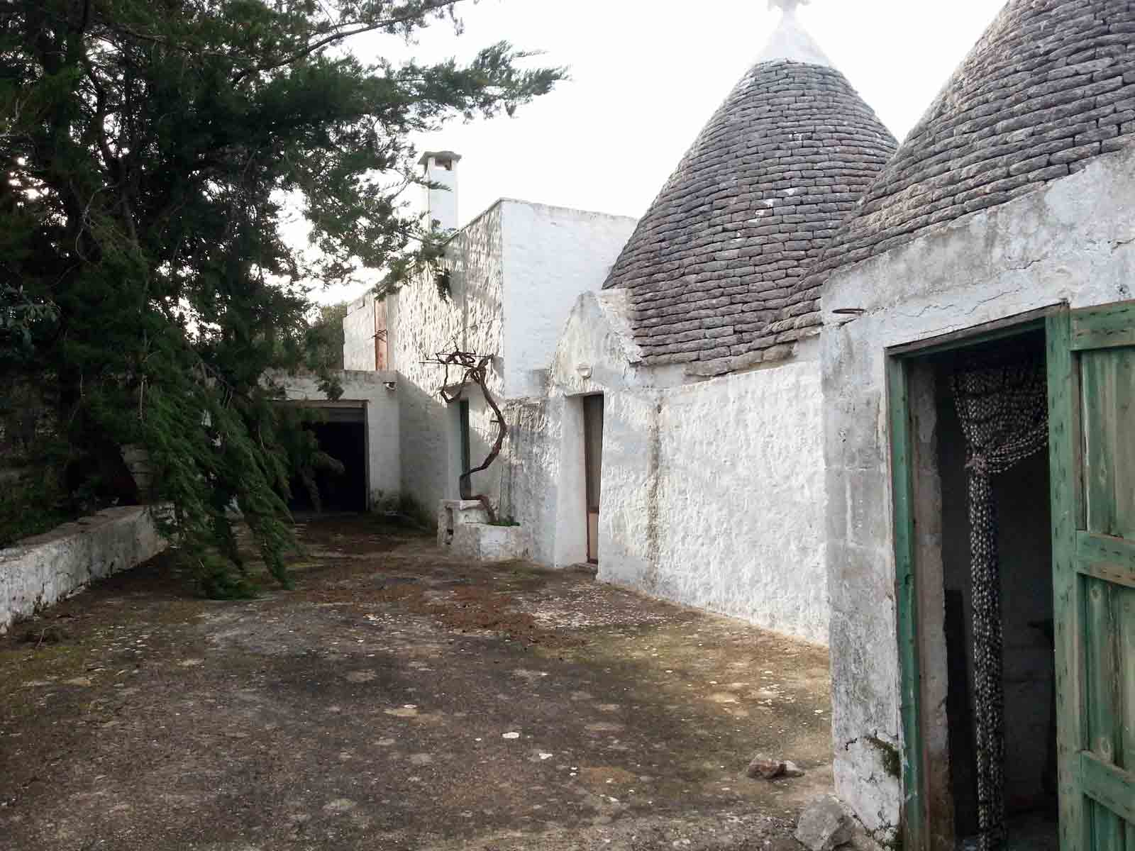 Trulli-in-Ostuni-for-Sale