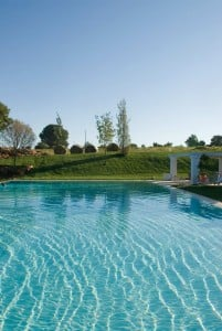 Farmhouse with swimming pool in Puglia
