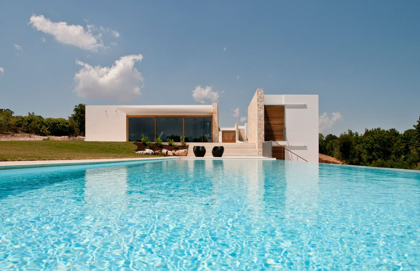 Architecture and Construction in Puglia