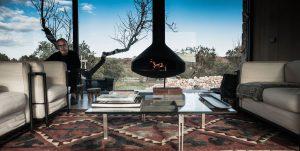 modern design holiday home puglia
